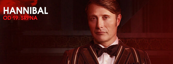Hannibal, premiéra 3. řady