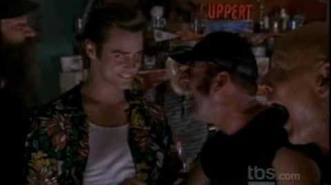 Ace Ventura - Best Deleted Scenes Compilation