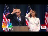 With Biden-Harris Victory, SNL Takes Parting Shots at Donald Trump - NBC News