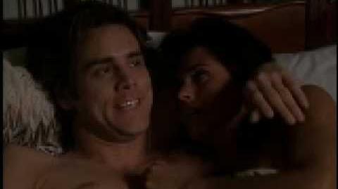 Ace Ventura - Love Scene