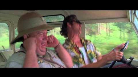 Ace Ventura - Chitty Chitty Bang Bang (HD)