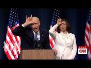 SNL Recap - Jim Carrey, Maya Rudolph celebrate Biden win, while Trump claims 'rigged election'