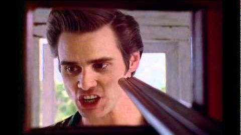 Ace Ventura Pet Detective- I'm Looking for Ray Finkle... and a clean pair of shorts