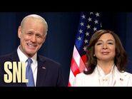 Biden Victory Cold Open - SNL