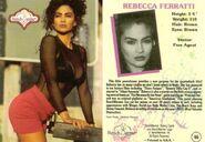 Rebecca Ferratti 40