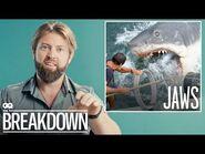 Wildlife Expert Breaks Down Animal Scenes from Movies - GQ