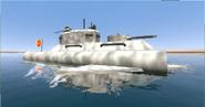 Boat 1