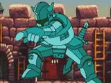 Iron Knuckle