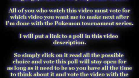 Important video for my subscribers read and vote!