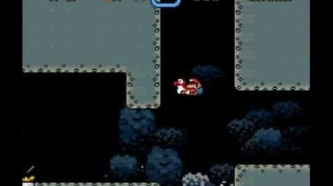 The many deaths of Mario Part 4