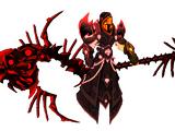Magic Emperor (Universe 5 and 13)