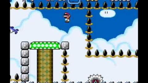 The many deaths of Mario Part 3