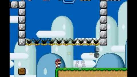 The many deaths of Mario Part 1-1