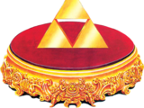 The Triforce of Wisdom