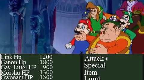 Evil King the game Basic Attack showcase