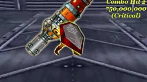 Skies of CD-I Legend Part 2 (Link Nukem Vs The Blue Wolf fight only)
