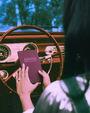 The Bride car 01