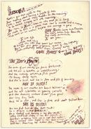 Fur and Gold lyrics 04