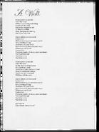 A Wall lyrics