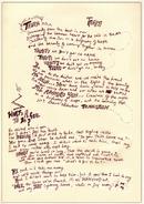Fur and Gold lyrics 02