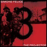 Simone Felice Projector