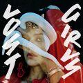 Lostgirls albumcover