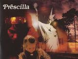 Prescilla (song)