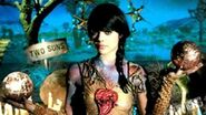 Bat for Lashes interview with B-Sides on MYX