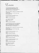 Laura lyrics