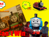 You Can't Win (T'AWS&A Version)
