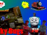 Cranky Bugs (T'AWS&A Version)