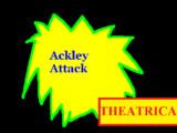Ackley Attack Theatricals