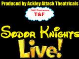 Sodor Knights LIVE!/Transcript