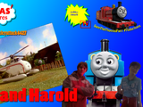 Percy and Harold (T'AWS&A Version)
