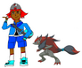 Simon (Pokemon) (Concept)