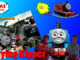 The Flying Kipper (T'AWS&A Version)