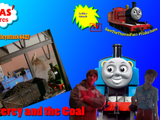 Thomas, Percy and the Coal (T'AWS&A Version)