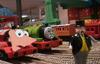 Thomas vs. Ferb 11