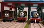 Toby and the Jet engine 4