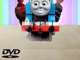 Thomas' Adventures with SamTheThomasFan1 & Ackleyattack4427 LIVE (DVD)