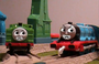Toby and the Jet engine 2