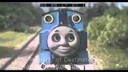 Thomas and the Magic Railroad PT Boomer Chase Scene