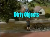 Dirty Objects (T'AWS&A Version)/Gallery