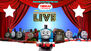 T'AWS&A Live! Teaser Poster 3
