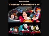 Thomas' Adventures of Disney's Villains Revenge (Soundtrack)