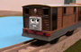 Toby and the Jet engine 7