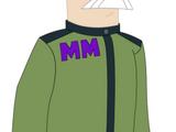 Major Monogram