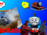 Off the Rails (T'AWS&A Version)