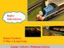 Engine Tribute DVD