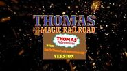 Thomas and the Magic Railroad (T'AWS&A Version) Official Final Trailer